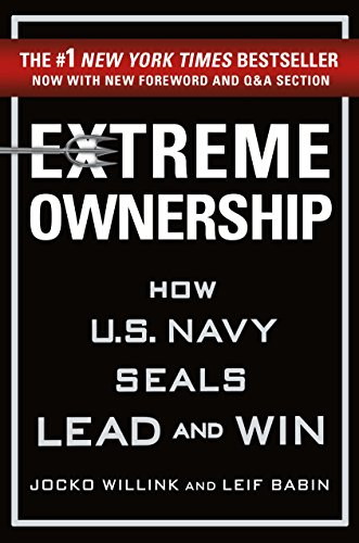 Extreme Ownership libro