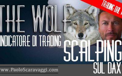 Un indicatore di trading per lo scalping